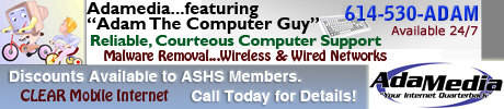 Adam The Computer Guy: 614-530-2326